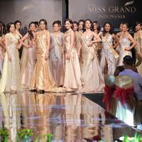 Miss Grand Indonesia 2018