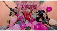 Ulang Tahun Ria Ricis (Sumber: Instagram/riaricis1795)