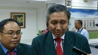 Ketua Umum IDI Ilham Oetama. (Merdeka.com/Titin Supriatin)