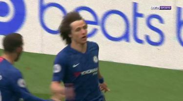 Berita video highlights Premier League antara Chelsea menghadapi Watford yang berakhir dengan skor 3-0.
