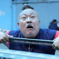 Kabar duka hadir dari dunia hiburan Tanah Air, Gogon Srimulat meninggal secara tiba-tiba. (Deki Prayoga/Bintang.com)