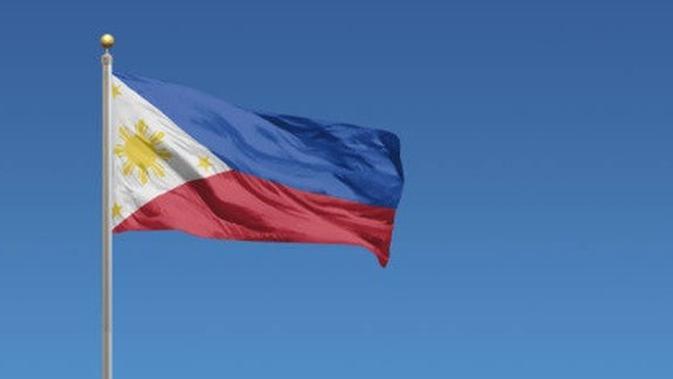 Bendera Filipina. (iStockphoto)