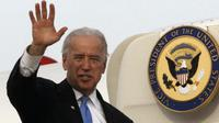 Wapres AS Joe Biden. (Istimewa)