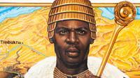 Mansa Musa I | via: myfirstclasslife.com