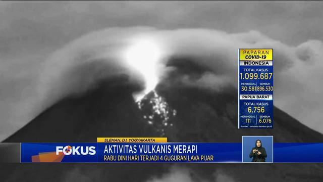 Fokus edisi (03/2) menyajikan beberapa berita sebagai berikut, Limbah Medis Dibuang Sembarangan, Gunung Raung Semburkan Awan Panas, Raup Untung Dari Merak Asal India.