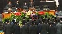 Pelantikan anggota DPRD DKI Jakarta (Liputan6 TV)