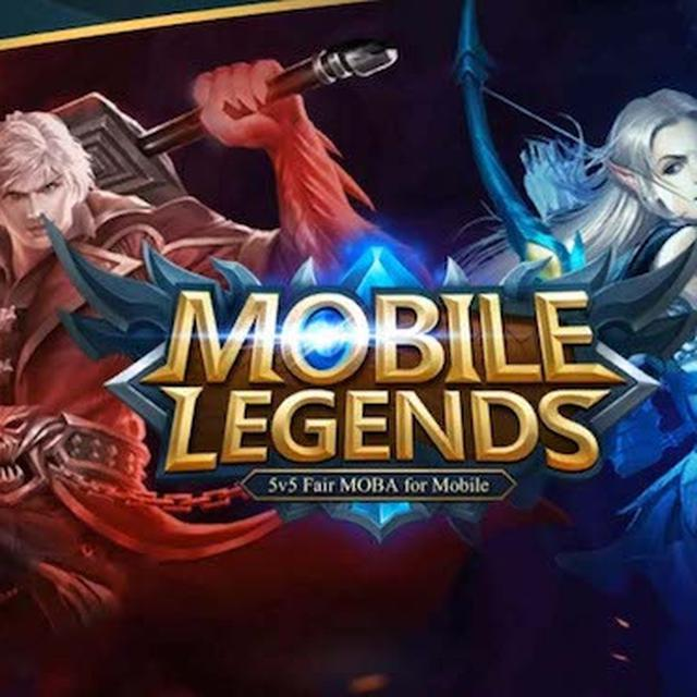 4400 Gambar Mobile Legend Grafiti Gratis
