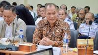 Anggota Komisi V DPR RI Daerah Pemilihan (Dapil) Jawa Timur I, Bambang Haryo Soekartono. (Foto: Liputan6.com/Dian Kurniawan)