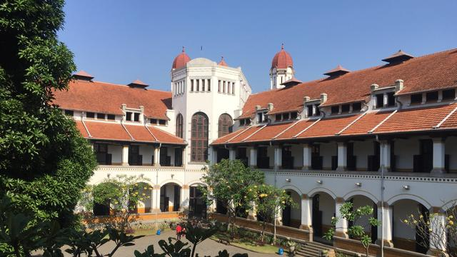 10 Tempat Wisata Semarang Yang Dekat Dengan Pusat Kota
