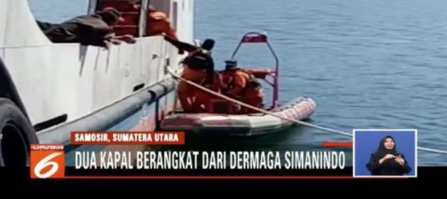 Proses evakuasi korban KM Sinar Bangun dari Danau Toba diperpanjang, sementara pihak keluarga dilibatkan untuk membuat kesepakatan dari pencarian tersebut.