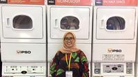 Sri Nurhilmi, Sukses Pelopor Bisnis Laundry Koin (wormtraders.com)