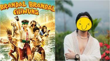 Potret Terbaru 6 Pemain Film Brandal-Brandal Ciliwung, Sehan Zack Bikin Pangling