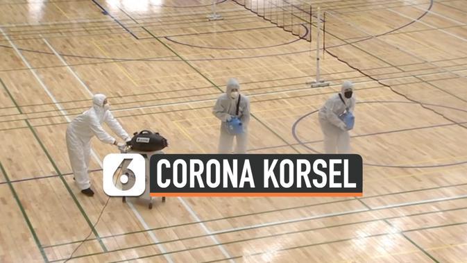 VIDEO: Jumlah Penderita Corona di Korsel Hampir 1600 Kasus
