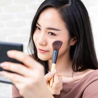 Ilustrasi makeup/copyright shutterstock