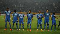 Persib Bandung (Liputan6.com/Helmi Fithriansyah)
