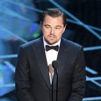 Leonardo DiCaprio. (AFP/KEVIN WINTER/GETTY IMAGES NORTH AMERICA)