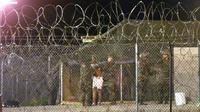 Penjara Guantanamo. (Reuters)