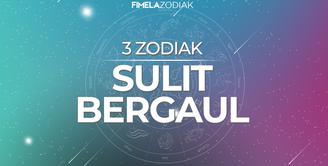 3 Zodiak Sulit Bergaul