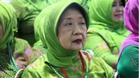 Nyai Hj Aisyah Hamid Baidlowi. (NU Online/Times Indonesia)