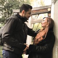 Bulan Maret menjadi bulan yang sangat dikenang oleh artis cantik Asmirandah dan Jonas Rivanno. Pasalnya, bulan tersebut menjadi hari bersejarah keduanya saat benih cinta mulai tumbuh. (Instagram/asmirandah89)