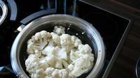 Nasi Kembang Kol (Foto: Pixabay/Hans)