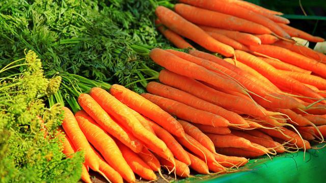 15 Makanan Yang Banyak Mengandung Vitamin A Penuhi Kebutuhan