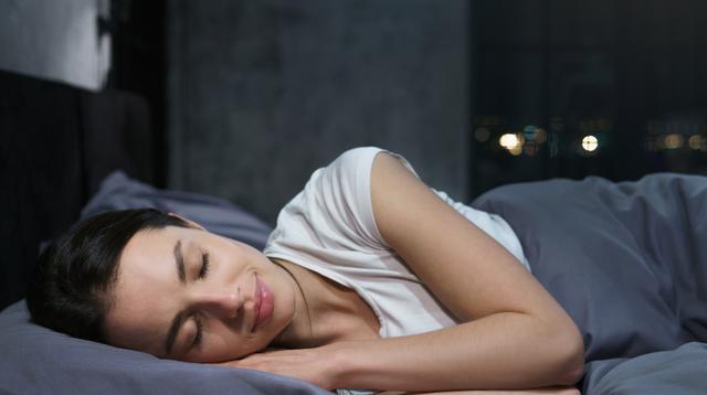 Tidur Setelah Sahur / Sumber: iStockphoto