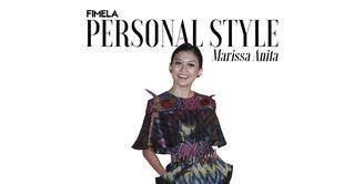 Personal Style Marissa Anita