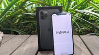 iPhone 11 Pro. Liputan6.com/Yuslianson