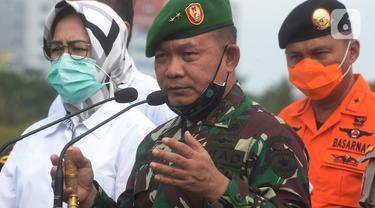 Kodam Jaya Gelar Apel Pasukan Pengamanan Pilkada 2020 dan Penanggulangan Bencana