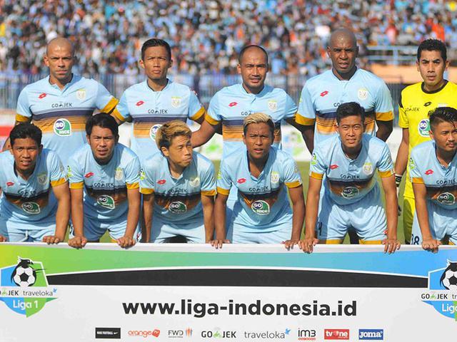 Persela Ingin Memutus Hasil Buruk Setiap Melawan Arema Indonesia Bola Com