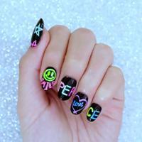 Nail art yang bikin kuku jadi gemas. (Foto: Instagram/cchannel_beauty).