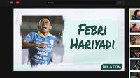 Ilustrasi - Konten Youtube Febri Hariyadi (Bola.com/Adreanus TItus)
