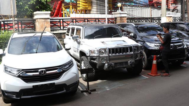 Bareskrim Ungkap Peredaran Narkotika Jaringan Malaysia