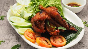Resep Ayam Bakar Rica Rica