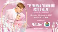 Tasyakuran Pernikahan Lesti Kejora dan Rizky Billar Takdir Cinta Leslar Minggu (29/08/2021) Pagi