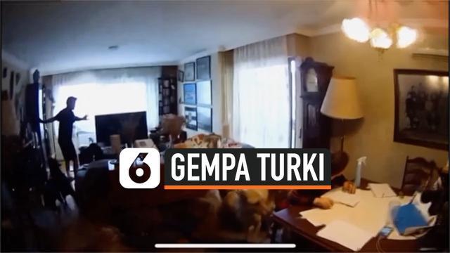 turki panik