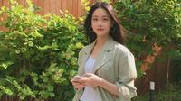 Potret pesona aktris Oh Yeon Seo yang terseret maslaah perceraian Ahn jae Hyun dan Goo Hye Sun. (Sumber: Instagram/@ohvely22)