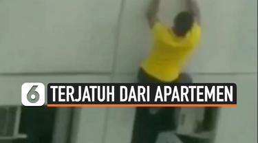 thumbnail wna nigeria jatuh dari apartemen