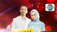 Semangat Senin Indosiar digelar live streaming di Vidio, episode keenam Senin (29/3/2021) pukul 16.00 WIB menampilkan Reza DA liv streaming di Vidio