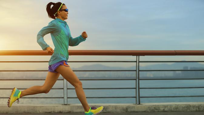 6 Cara Jaga Kesehatan Organ Intim Wanita Saat Berolahraga