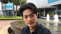 Lee Jeong Hoon (ist/ Munady Widjaja)