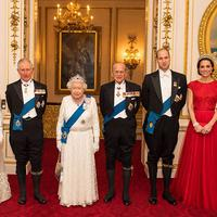 Kehidupan keluarga Kerajaan Inggris memang selalu mencuri perhatian publik. Dari setiap sisi ada saja cerita yang dapat dikulik sehingga masyarakat tertarik untuk menyimaknya. (doc.dailymail.com)