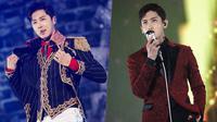 Ini merupakan comeback pertama TVXQ setelah vakum selama dua tahun lebih. Mereka terakhir comeback melalui album Rise As God pada 2015 silam. (Foto: Soompi.com)