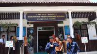 Ada Mal Orang Sehat di Puskesmas Sempu Banyuwangi. (Foto: Fitri Haryanti/Liputan6.com)