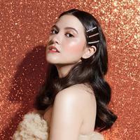 Biasa Tampil Natural, Ini 6 Potret Marsha Aruan dengan Makeup Tebal (sumber: Instagram.com/aruanmarsha)