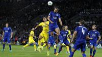 Leicester City (AFP/Ian Kington)