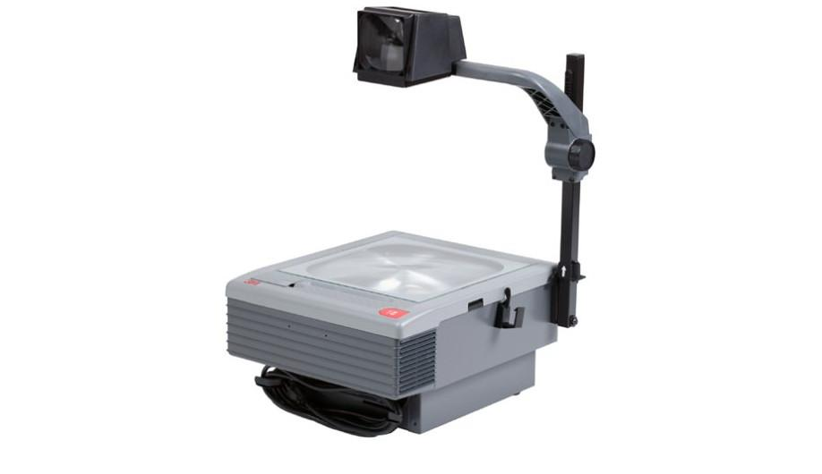 Overhead projector (Sumber: Amazon)