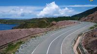 Jalan Trans Papua (Dok. Kementerian PUPR)
