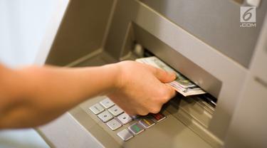 Mesin Kartu ATM